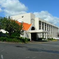 Howard Johnson by Wyndham Clifton NJ, hotel in Clifton