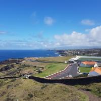Seaside Azores Villa, hotel in Capelas