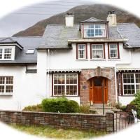 Edencoille Guest House, hotel in Kinlochleven