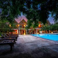 Elephas Resort & Spa, hotel in Sigiriya