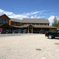 Sugar Loaf Lodge & Cabins