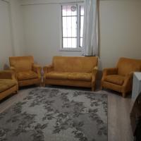 Haci Nevruz Apartları, отель в Карсе