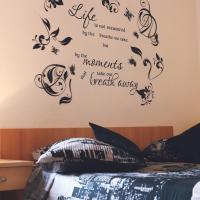 Apartment & Rooms Marigold