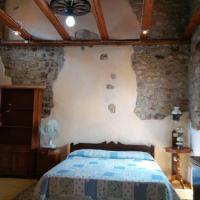 Il Borgo dei Laghi, отель в городе Ревине-Лаго