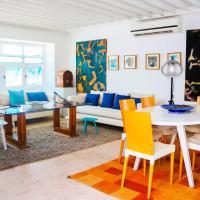 La Maison De L'artiste, отель в Сиди-Бу-Саиде