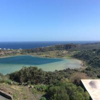 Dammuso Lilla, hotel near Pantelleria Airport - PNL, Pantelleria