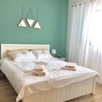 "2 Bedrooms Apartment "" Marcheliz "" in Bat-yam"