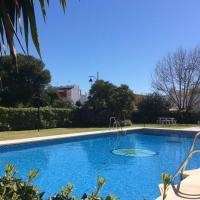 Del Parque Flats - Guadalmar - Beach & Relax
