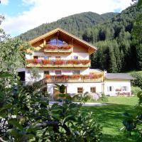 Ganoihof apartments