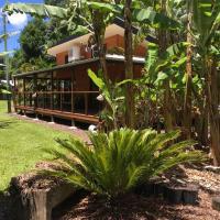 Kin Kin Cottage Retreat, hotel em Kin Kin