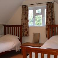 Tibbiwell Lodge, hotel in Painswick