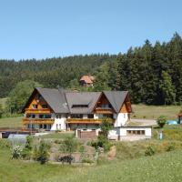 Haus Erlenmoos, hotel in Sankt Georgen im Schwarzwald