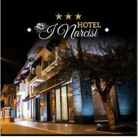 Hotel I Narcisi, hotel a Siniscola