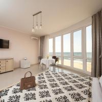 Прибой Beach Hotel, отель в Затоке