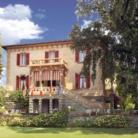 Villa Fieschi, hotell i Lavagna