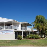 Kalbarri Seafront Villas, hotel em Kalbarri