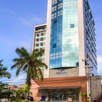 Marante Executive Hotel, hotel in Recife