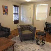 Top Belmont location! 1 minute from the restaurants