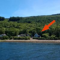 Trefoil Holiday Home
