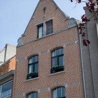 Domus Portus, hotel in Dendermonde