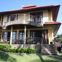 Tongson Bay Villa TG12