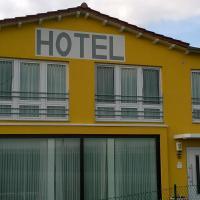 Route 84, отель в городе Бад-Лангензальца