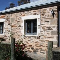 Griffiths Cottage, hotel em Burra