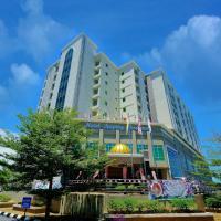 Hotel Taiping Perdana, hotel in Taiping