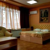 Hotel Sozvezdie Medveditsy, hotel in Lesosibirsk
