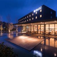 高千穗索雷斯特酒店,高千穗的飯店