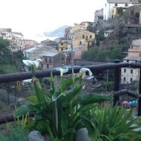 Camere Giuliano basso, hotel in Vernazza