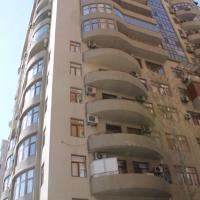 Apartment on Suleyman Rustem 17