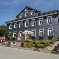 Hotel Alte Schule, Hotel in Bad Berleburg
