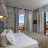 Leto Nuevo Hotel, hotel in Nafplio