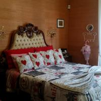 Home Denise E Luca, hotell i Latina