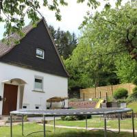 Ferienhaus Haus im Glueck, hotel in Hemfurth-Edersee