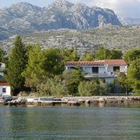 Villa Jaz, hotel in Seline