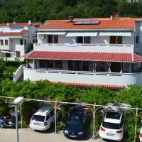 Apartments Sersic Baska I