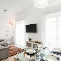 Jose Abascal Apartment by Flatsweethome