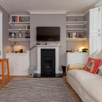 1 Bedroom Apartment near Denmark Hill Sleeps 4