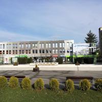Penzion Luxury, hotel in Rožňava