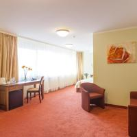 AirInn Vilnius Hotel, отель в Вильнюсе
