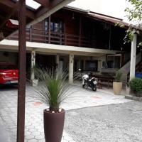 Pousada Vovo Valdir, hotel em Itapema