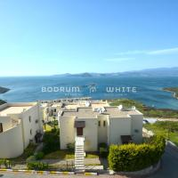 Bodrum Royal Heights 2 Bedroom Full Seaview Holiday Homes E60