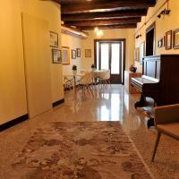 La Dimora del Musicante HomeGallery, hotel in Viggiano