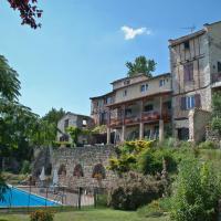 Aurifat, hotel in Cordes-sur-Ciel