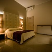 Hotel Bel Soggiorno, отель в Генуе