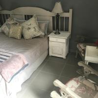 Memeza Guestroom, hotel in Vryheid