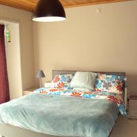 Denderdauw, hotel in Geraardsbergen