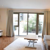 1 Bedroom Flat In Belsize Park